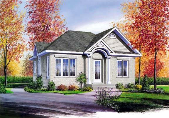 Casa de madera casas prefabricadas foto casa modelo 10260 for Casas americanas de madera