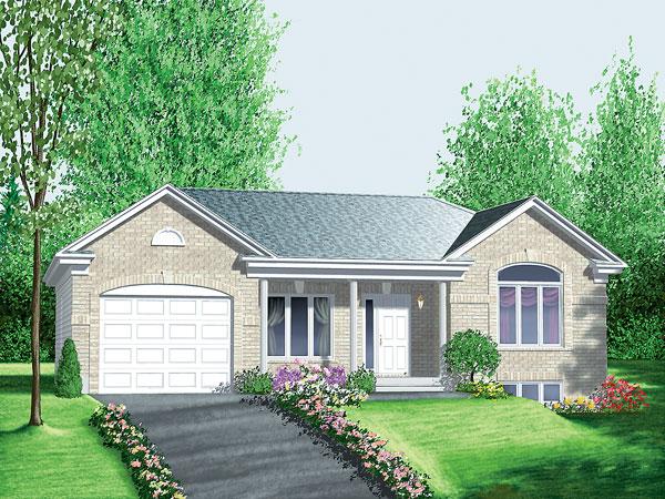Casa de madera casas prefabricadas foto casa ref 31793 for Casas americanas de madera