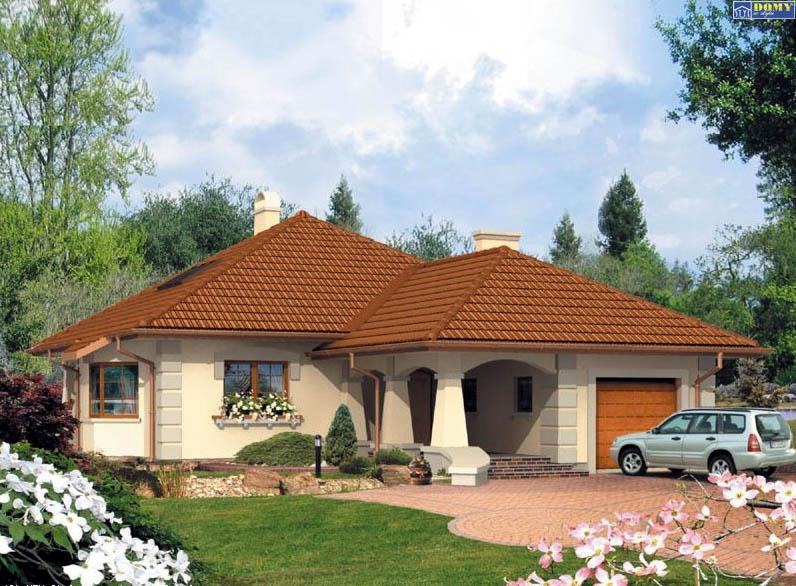 Casa de madera casas prefabricadas foto casa ref beta for Viviendas prefabricadas de hormigon precios