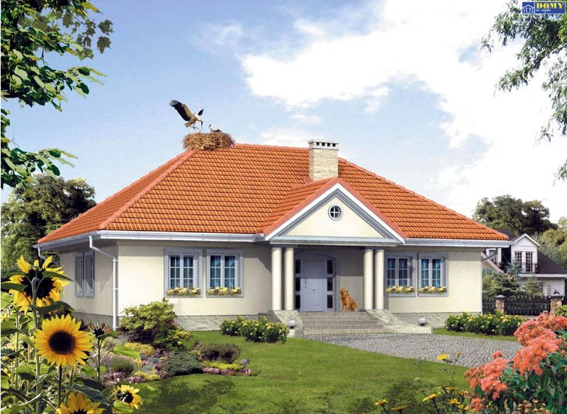 Index of casas de madera img casas pol tercja - Fotos casas madera ...