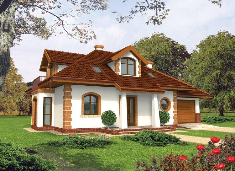 Casa de madera casas prefabricadas foto casa iwa area for Modelos de casas de campo de una planta