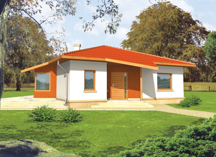 Casa de madera casas prefabricadas foto casa wiki area - Fotos casas de madera prefabricadas ...