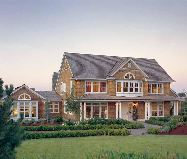 Casa de madera casas prefabricadas ref e12516 area 445 m2 - Casas madera americanas ...