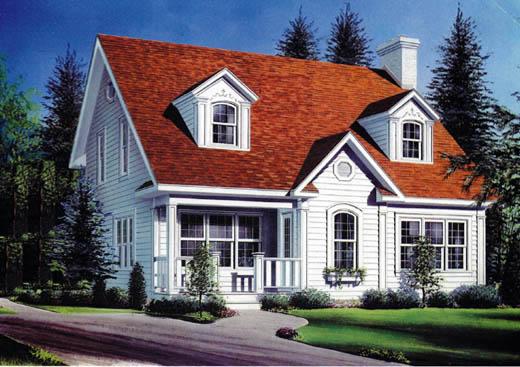 Casa de madera casas prefabricadas foto casa modelo alpina - Casas de madera precios y modelos ...