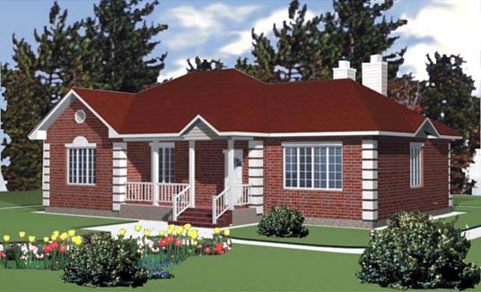 Casa de madera casas prefabricadas foto casa modelo - Casas prefabricadas vizcaya ...