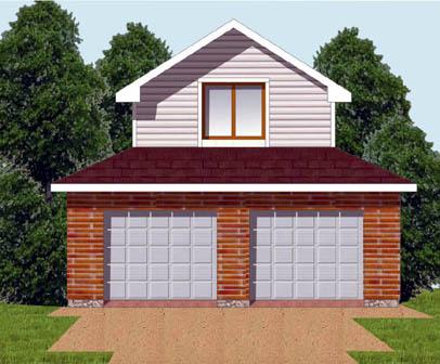 Casa de madera casas prefabricadas foto casa modelo - Casas con buhardilla ...