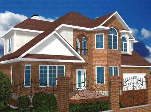 Casa de madera casas prefabricadas foto casa clave 262 6 m2 for Casas canadienses