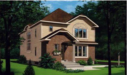 Casa de madera casas prefabricadas foto casa el dorado - Modelos de chalet ...