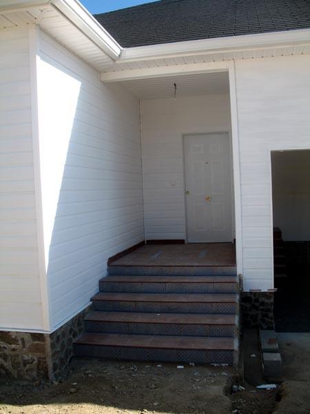 Casa de madera canexel casas prefabricadas canexel foto - Casas prefabricadas canexel ...