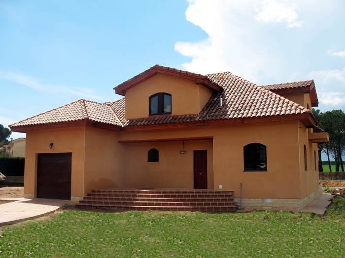 Casas de piedra prefabricadas imagui for Casas de piedra y madera